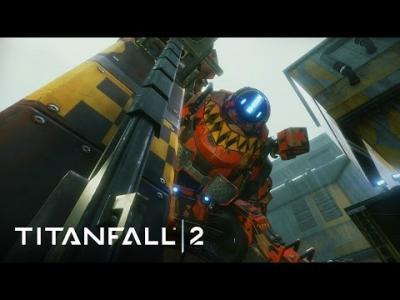 Titanfall 2 : le trailer Meet The Titans dévoile 6 nouveaux Titans