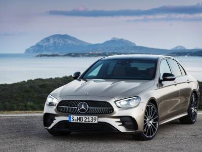 Mercedes Classe E 2020 : le restylage en vidéo
