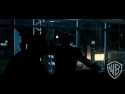 The Dark Knight en DVD - Bonus