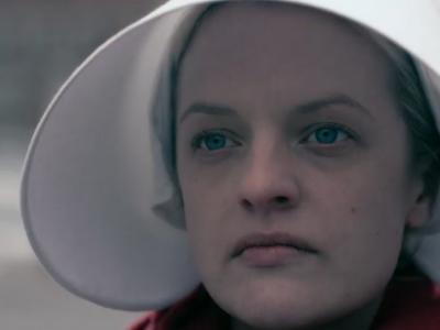 The Handmaid's Tale (La servante écarlate) saison 3 : Le premier teaser
