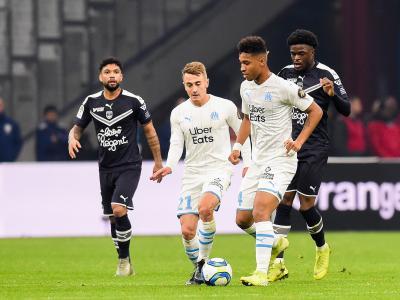 Metz - OM : notre simulation FIFA 20
