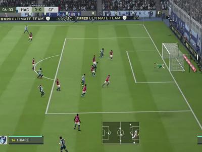 Le Havre FC - Clermont Foot 63 : notre simulation FIFA 20 (L2 - 36e journée)
