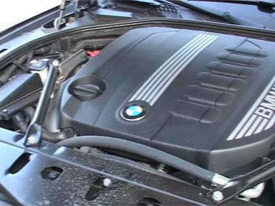 Essai BMW serie 530d