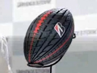 Super Bowl 2012 : Bridgestone