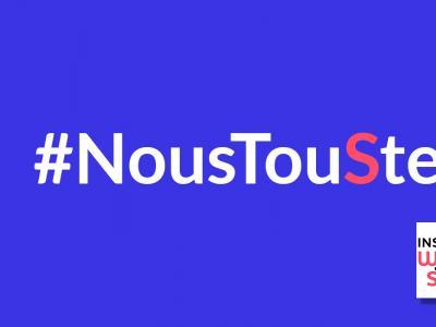 #NousTouStes - Appel aux hommes