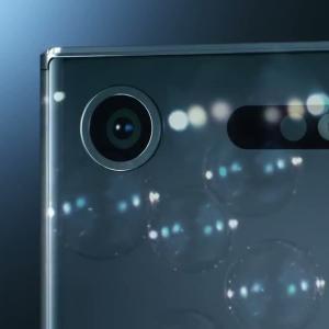 Sony Xperia XZ Premium : vidéo officielle de présentation