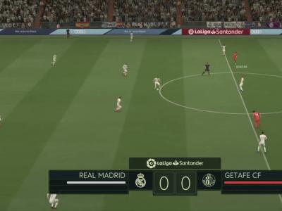 Real Madrid - Getafe CF : notre simulation FIFA 20 (Liga - 33e journée)