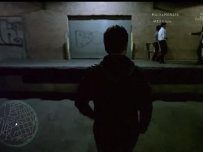Rise, un court-métrage inspiré de Grand Theft Auto
