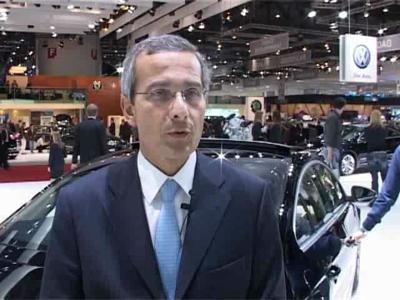 Reportage Volkswagen Passat CC