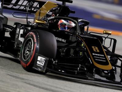 Grand Prix du Japon de F1 : Romain Grosjean est-il un mauvais pilote ?