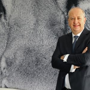Les Boss de l'Auto #2 Jean-Philippe Imparato, Directeur général de la marque Peugeot