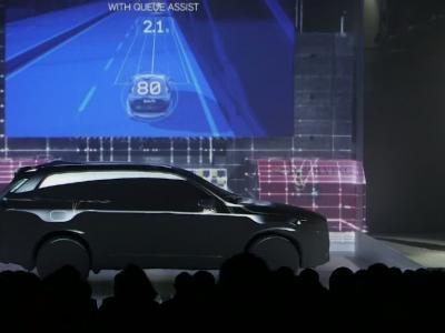 Volvo XC90 : à la rencontre de ses créateurs