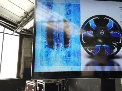 Citroën 19/19 : notre vidéo du concept électrique et autonome
