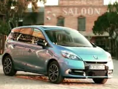 Essai Renault Scenic Energy dCi 110