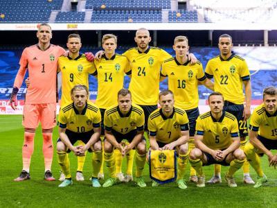 Euro 2020 #19 : Suède, faire peur à nouveau