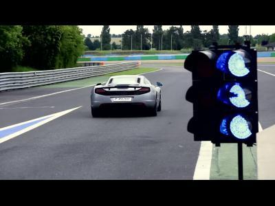 Pirelli P ZERO Experience 2013