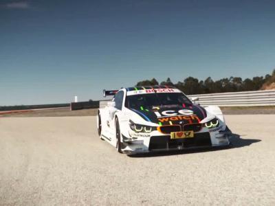 Ice Watch x BMW Motorsport : on passe aux choses sérieuses