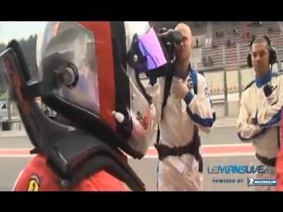 24H du Mans - Teaser