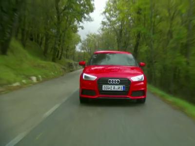 Audi A1 1.0 TFSI Ultra 95 ch
