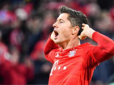 Bayern Munich : Lewandowski trop esseulé en attaque ? L'avis de Jean-Charles Sabattier