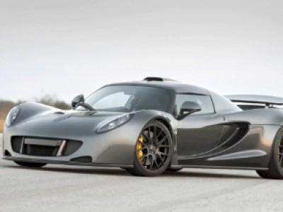 Venom GT : le 0 à 370 km/h en moins de 20 secondes