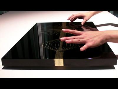 Urushi Musical Interface