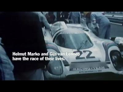 1971 : l'année des records au Mans