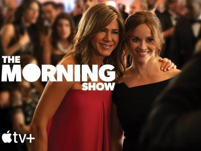 The Morning Show - Apple TV+