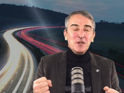 Les Boss de l'Auto #11 Serge Cometti, Directeur Général de Car East France et distributeur pour l'Île-de-France de MG Motor