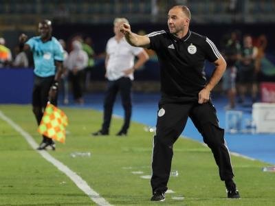 CAN 2019 - Belmadi : « Il est temps de remporter des trophées »