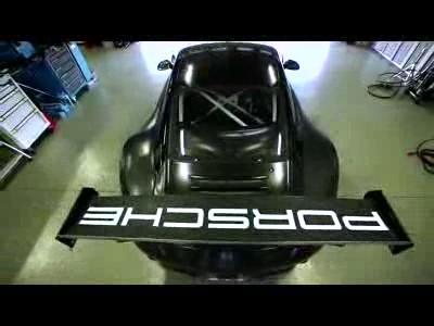 Porsche 911 RSR : Success story