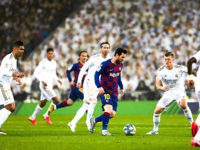 Real Madrid, FC Barcelone : la fin de saison à la loupe