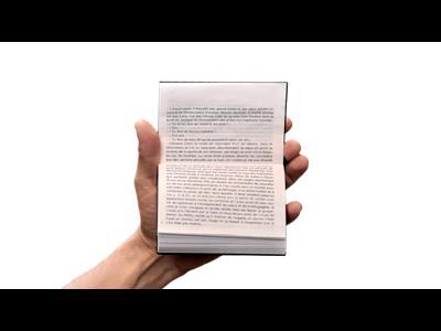 Le futur du livre de poche