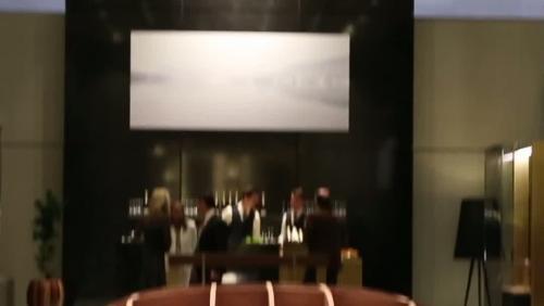 INSIDE SIHH 2018 : JAEGER-LECOULTRE : POLARIS, LA GRANDE NOUVEAUTÉ DE L'ANNÉE