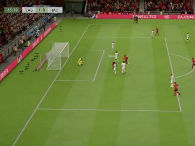 En Avant Guingamp - Le Havre FC : notre simulation FIFA 20 (L2 - 33e journée)