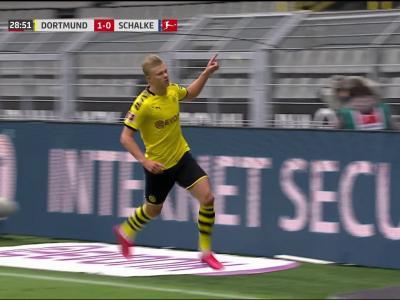 Bundesliga : Le Borussia est déjà d'attaque !