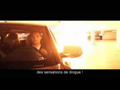 Ed Skrein - Le Transporteur Héritage