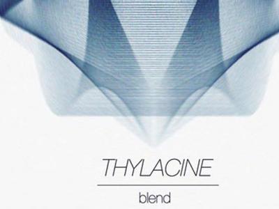 THYLACINE - Sand