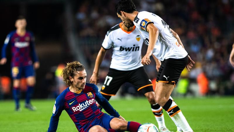 FC Valence - FC Barcelone : l'historique des Catalans à Mestalla