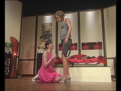Arrete de pleurer Penelope 2 en DVD - Extrait 1