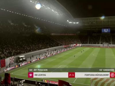 Borussia Dortmund - RB Leipzig : notre simulation FIFA 20 (Bundesliga - 33e journée)