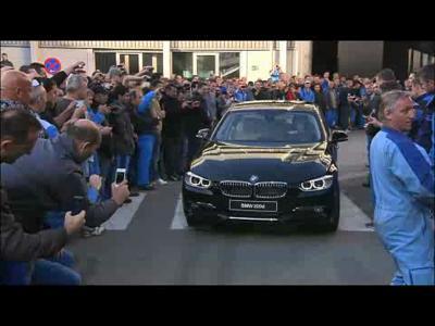 BMW Série 3 (F30)