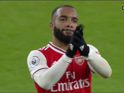 Arsenal - Southampton : Lacazette sauve les Gunners de la défaite !