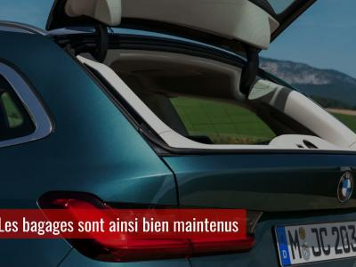 BMW Serie 3 Touring : focus sur le break bavarois