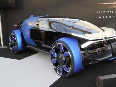 Citroën 19_19 : le concept du centenaire pose ses valises à Paris