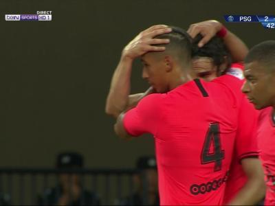PSG - Sydney FC : les buts et le résumé du match en vidéo