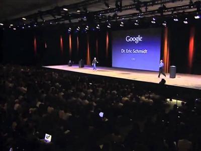 iPhone Edge : la Keynote du premier téléphone d'Apple en vidéo