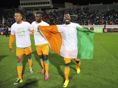 Coupe du Monde 2022 - Côte d'Ivoire : adversaires et calendrier du groupe de qualifications