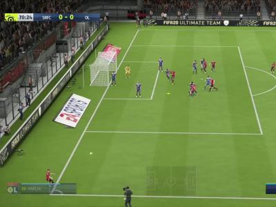 Stade Rennais - OL : notre simulation FIFA 20 (L1 - 30e journée)