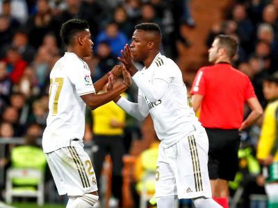 Real Madrid : Rodrygo - Vinicius, assez de temps de jeu pour s'exprimer ?